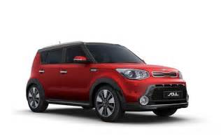 Kia Sou 2017 Kia Soul Review Msrp Price Interior Mpg 2018 New Cars