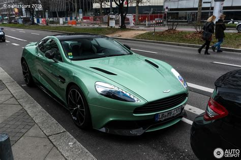 green aston martin 2016 aston martin vanquish green 200 interior and
