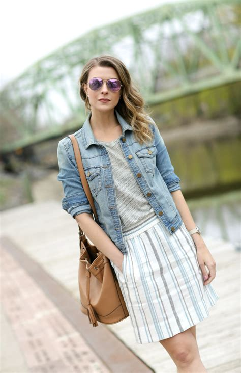 Butikmurahstore Kemeja Stripe Momon Blue 2 one for one pincher fashion