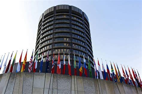 bank of international settlements international lending continues its decline moneybeat wsj