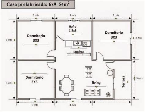 planos de casas pequenas pictures to pin on pinterest resultado de imagen para planos caba 241 as peque 241 as planos