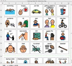 autism pecs free printables boardmaker pictures free