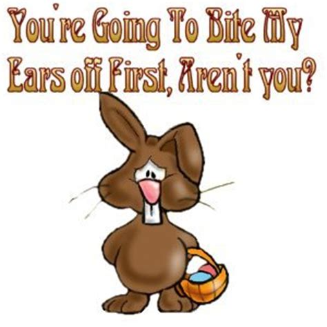 Chocolate Easter Bunny Meme - quot my butt hurts quot quot what quot meme research discussion know