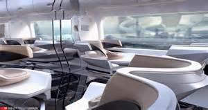 Futuristic Interior Design Ideas Futuristic Interior Design 2 By Edonguraziu On Deviantart
