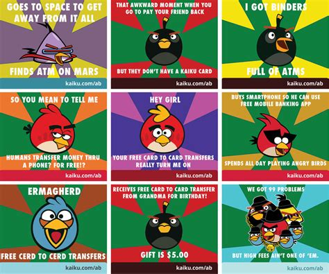 Angry Birds Meme - angry birds memes game image memes at relatably com