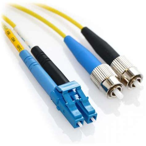 Rails Search Insensitive 6m Lc Fc Duplex 9 125 Singlemode Bend Insensitive Fiber Patch Cable Yellow
