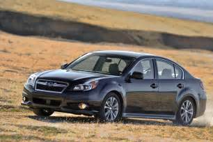 Subaru Legacy Reviews 2014 Subaru Legacy Reviews And Rating Motor Trend