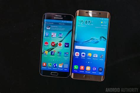 Magic Samsung S6s6 Edge samsung galaxy s6 edge vs galaxy s6 edge look