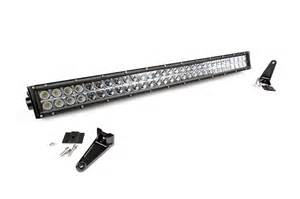 Rough Country Led Light Bar Rough Country 70930 30 Inch Dual Row Cree Led Light