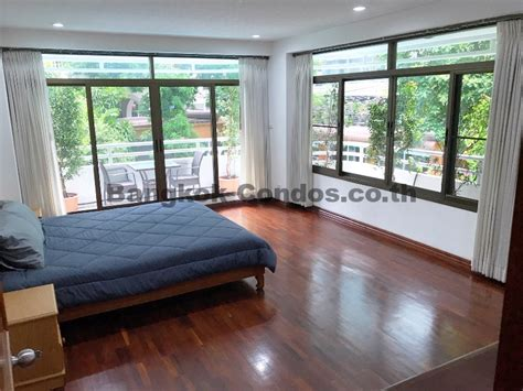spacious  bedroom pet friendly apartment  rent thonglor