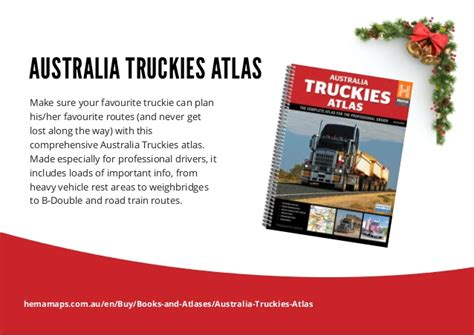 images of christmas gifts for truck drivers christmas