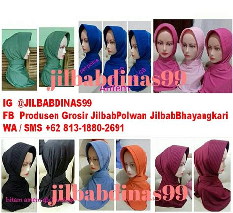 Seragam Psk Persit termurah 62 813 1880 2691 produsen jilbab persit