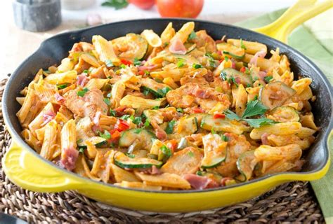 Pork And Pasta by Italian Pasta Dishes With Chicken Www Pixshark