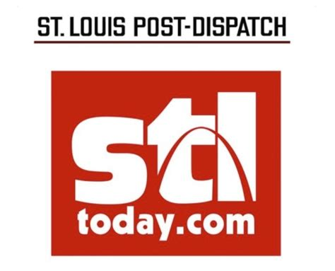 st louis post dispatch st louis sports news we in the press we global network