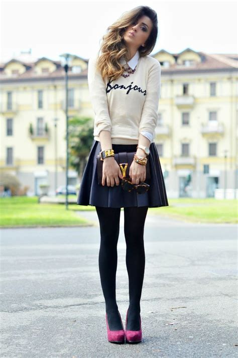 Fashion Find Get Preppy This Winter by Must Pieces For A Preppy Fall Wardrobe Glam Radar