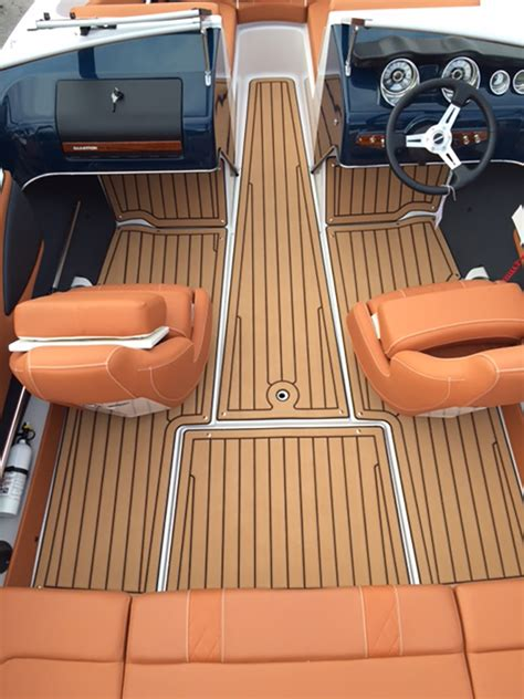 dry deck boat flooring marinemat decking solutions