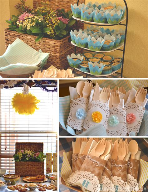 theme wedding shower menu s picnic themed bridal shower 187 makes