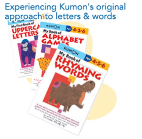 Kumon Cancellation Letter My Kumon Workbooks The Curriculum Choice
