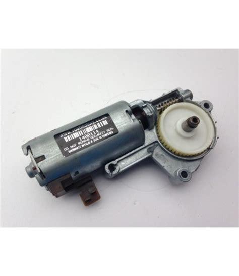sunroof motor replacement volkswagen vw eos sunroof motor replacement unit 2006 on