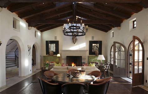 spanish living room spanish colonial hacienda hacienda pinterest spanish