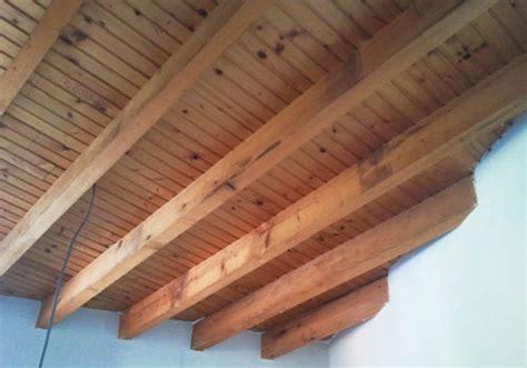 Lambris Bois Plafond by Lambris Bois Pour Plafond Id 233 E Int 233 Ressante Pour La