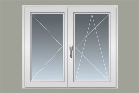 fertigfenster kunststoff kunststofffenster hellgrau haus deko ideen