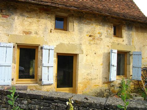Changer Fenetre Maison Ancienne by Fen 234 Tre Votre Projet Sur Mesure Menuiserie Comte