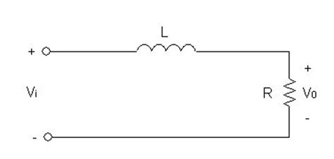 low pass filter inductor formula low pass filters