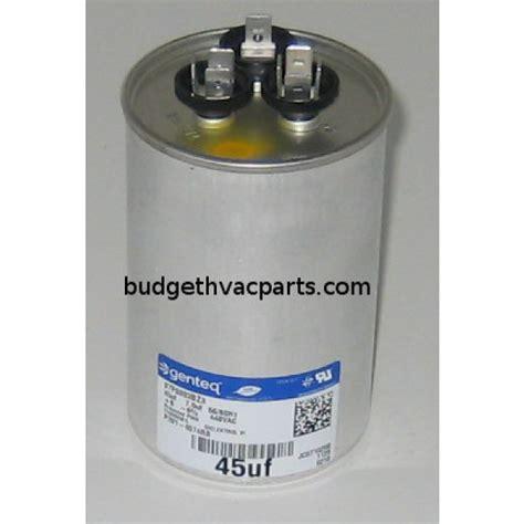 dual capacitor ge dual capacitor 97f9883