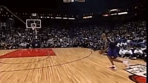 nba wallpaper gif vince carter dunk gif by nba find share on giphy