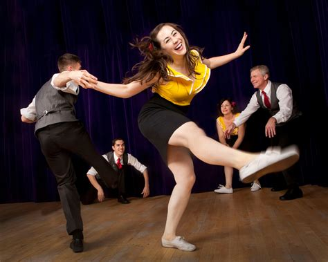 who created the swing dance swing dance fest 2014 lindy hop the best dance