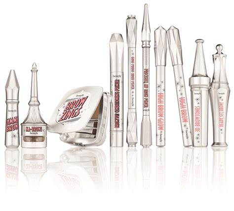 Alis Perapi Alis Penebal Alis Gel Penebal Alis Terlaris membentuk alis dengan 9 produk baru benefit daily