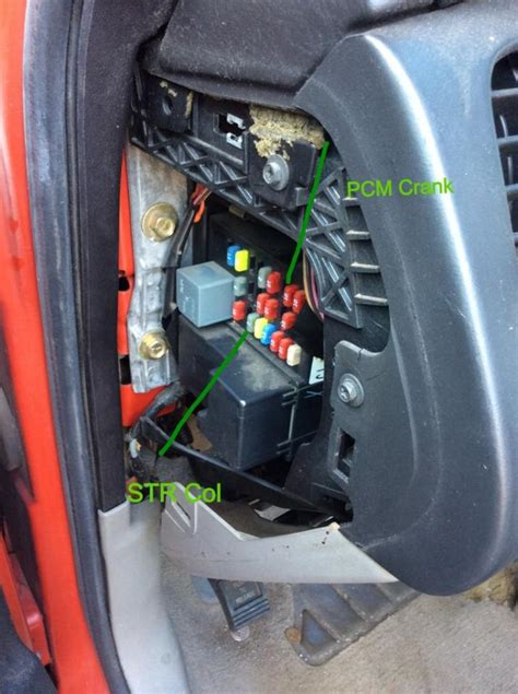 fuse box for renault clio wiring diagram