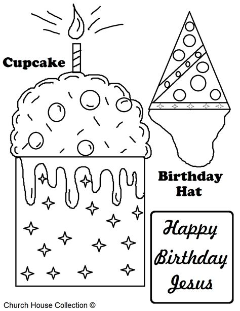 coloring pages jesus birthday happy birthday jesus coloring pages