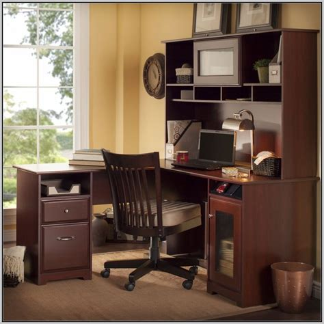small desks with hutch small cherry desk with hutch desk home design ideas