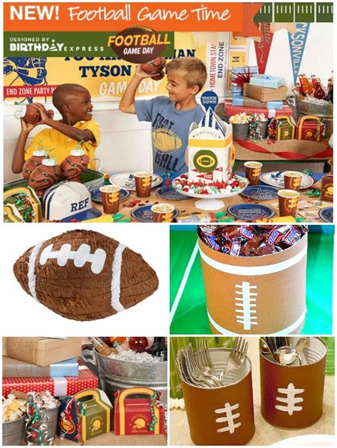 Love Decorations For The Home by Football Birthday Party Ideas