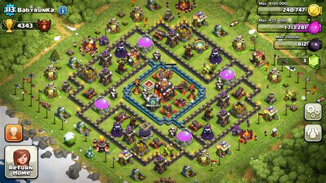 clash of clans best player clash of clans global leader board 5 best players
