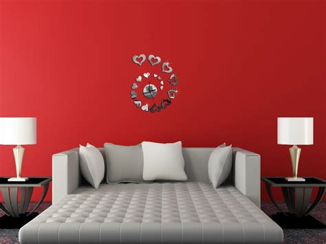 fashion modern wall stickers home decor wholesale