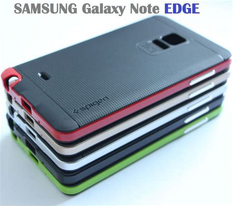 Bumper Spigen Galaxy Note 3 8 best galaxy note edge cases images on galaxy