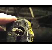 GM Front Airbag Sensors  YouTube