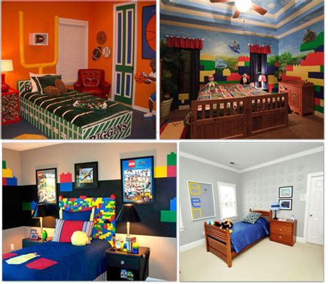 boys lego bedroom ideas lego 9 ways to make a bedroom lego themed tip junkie