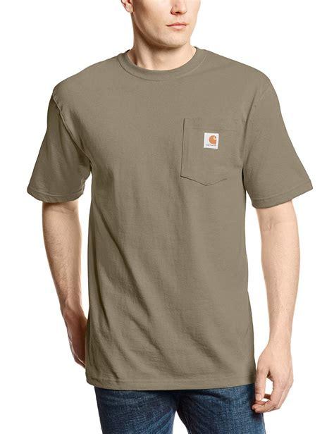 Makibao 2 Mens T Shirt carhartt s workwear pocket sleeve t shirt