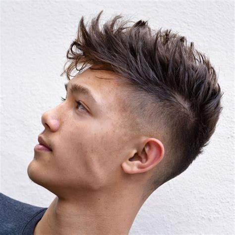 of the hairstyles images men s hairstyles 2018 2019 40 best hair tutorial for men