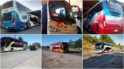 tur bus 2014 youtube busologia chilena octava regi 243 n 2014 eme bus linea azul