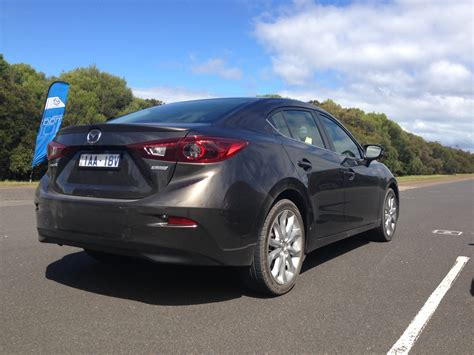mazda manufacturer mazda 3 can quot absolutely quot beat corolla sales says