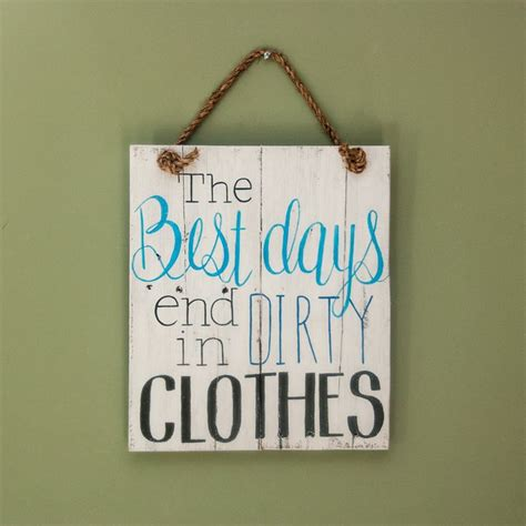 Laundry Signs Decor by 17 Best Ideas About Rustic Laundry Rooms On