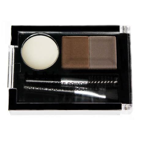 Nyx Brow Powder nyx eyebrow powder taupe ash 0 09 oz evitamins