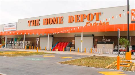 the home depot sustituir 225 a su actual presidente en junio