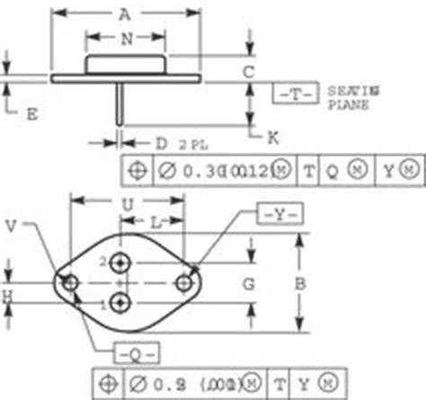 in bipolar transistor which current is largest 2n5686g datasheet on semiconductor pdf