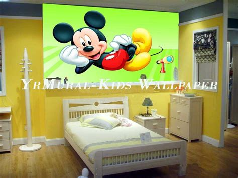 wallpaper kids bedrooms wallpaper kids room wallpapersafari
